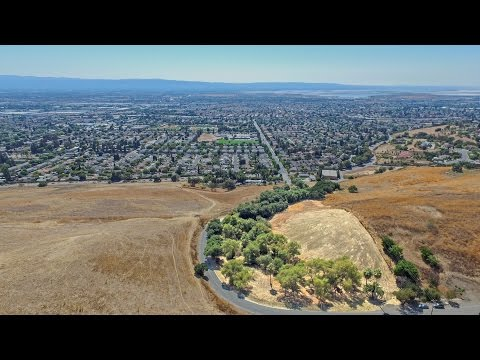 TOUR: Spectacular View Property Atop Milpitas – 2021 Old Calaveras Rd.