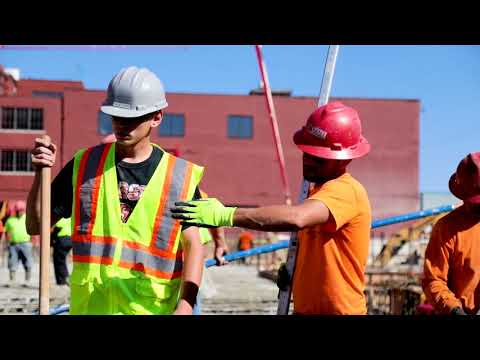 Kent Companies  - Build Something More
