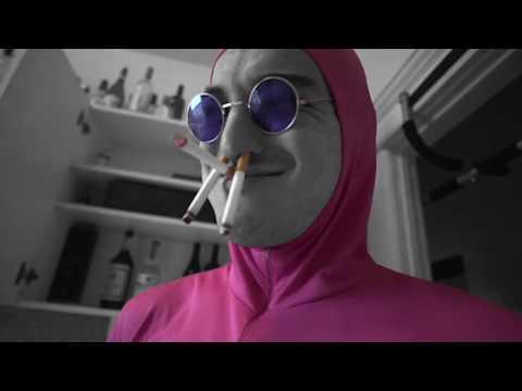 {Nightcore} Pink Guy   It's Okay To Eat Whale