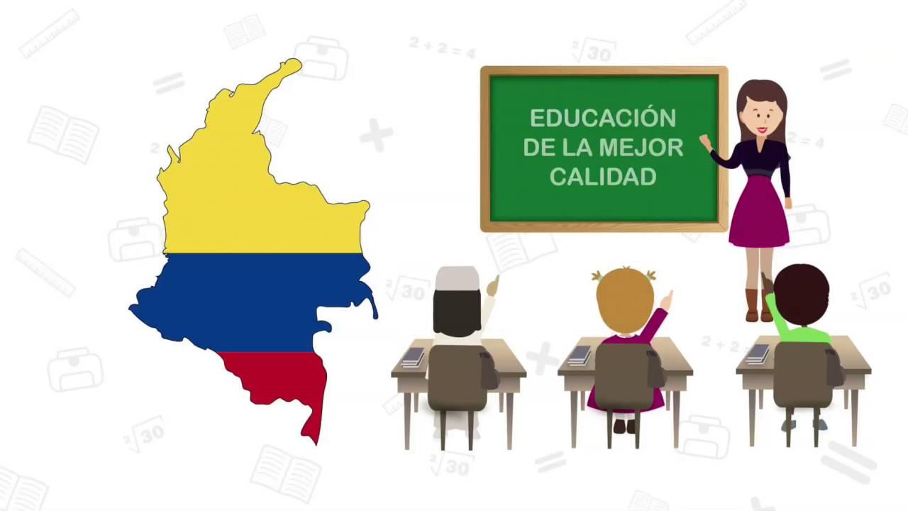 78c99f062 Día E - Educación de la mejor calidad para nuestros niños - YouTube