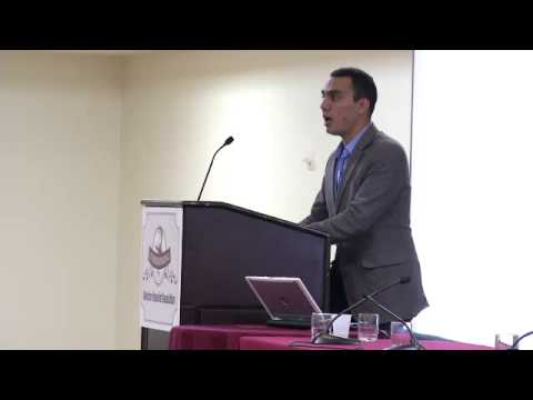 Faisal Saeed Al-Mutar: Letters from a Young Mesopotamian from Baghdad to DC - AHA Con 2014