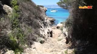 Calo des Cap Dalt - Bucht auf Mallorca