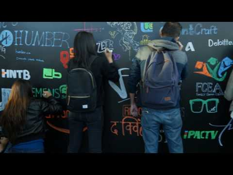 Adobe Max Conference 2016 - San Diego, California Highlight Reel