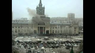 ▶Теракт / Взрыв Ж. Д. вокзала в Волгограде 29 12 2013
