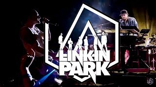 One More Light - Chester & Mike   Live Mix Version