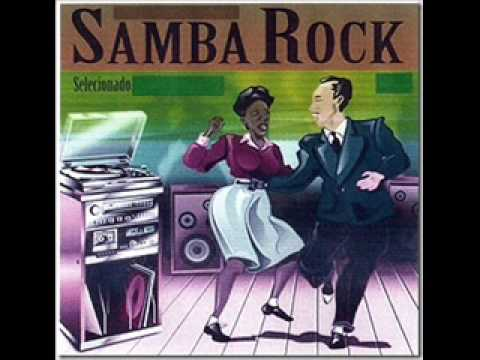 Samba  Rock o Rato