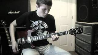 Fortunate Son Cover