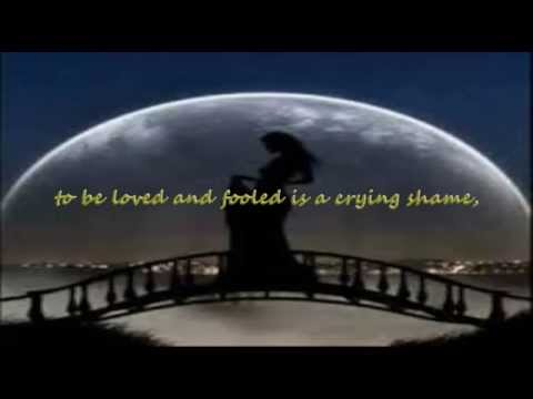 The Moments - Love On A Two Way Street (with lyrics)
