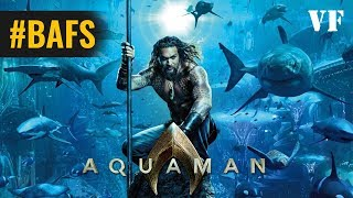 Aquaman - Bande Annonce VF – 2018