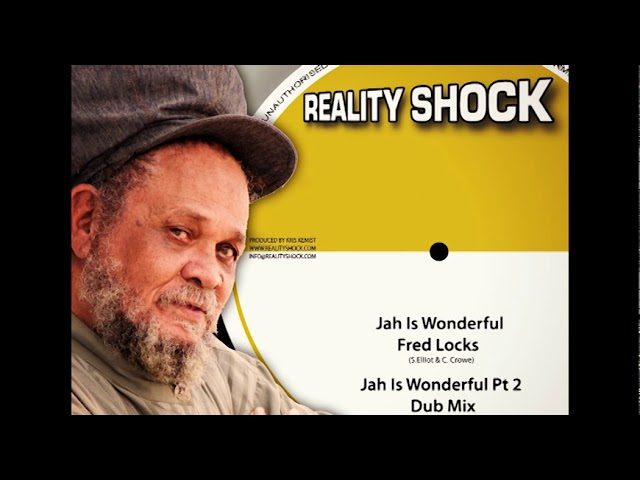 Fred Locks - Jah Is Wonderful 10