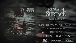 BENEATH THE SURFACE - CONTRASTS (FULL EP)