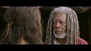 Бен-Гур (2016) - трейлер