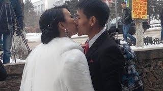 Свадебный влог: Прическа для матери жениха. ЗАГС