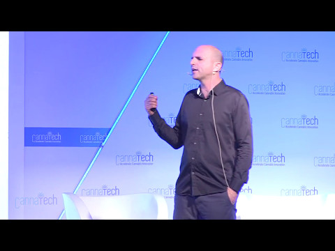 CannaTech 2017 - The Future of Medicine: Genetics Based Personalized Treatment - Dr. David Meiri