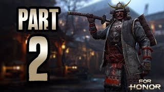 ► For Honor ALPHA | #2 | Prohraný Dominion! | CZ Lets Play / Gameplay [1080p] [PC]