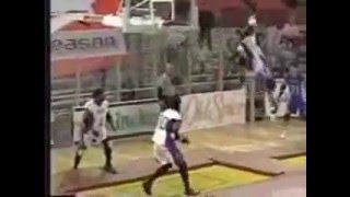 the best of slamball freestyle