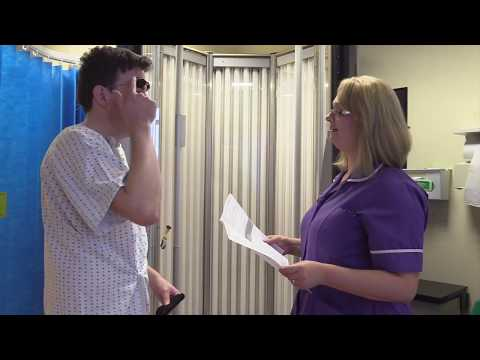 Introduction To The Phototherapy Department