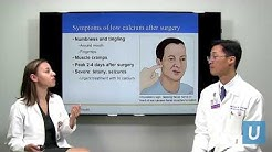 What to Expect After Parathyroid Surgery | UCLAMDChat Webinars