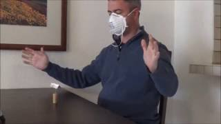 Part 1 Fastest and Easiest Telekinesis How To Lesson Ever from www.MindPossible.com