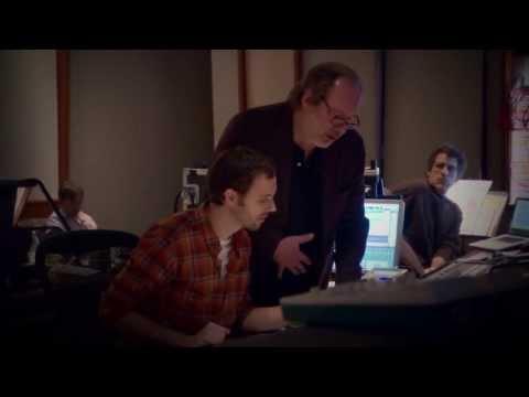 Man of Steel – Hans Zimmer 'Crafting the Score' – Official Warner Bros. UK