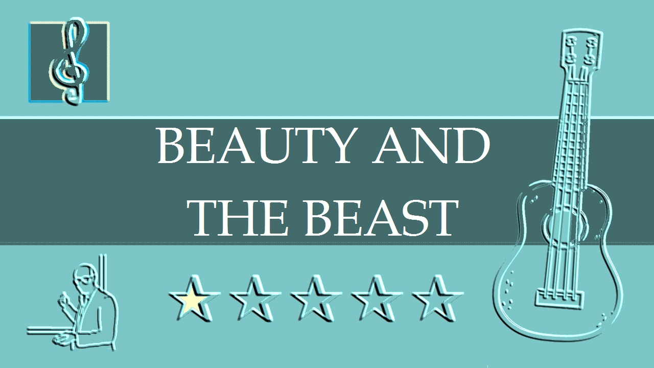 Ukulele tab beauty and the beast disney sheet music youtube ukulele tab beauty and the beast disney sheet music hexwebz Choice Image