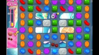 Candy Crush Saga Level 503 , help for game on facebook , no boosters