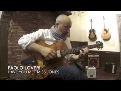 Paolo Loveri - Have you met miss Jones