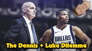 The Dennis Smith Jr. and Luka Doncic Dilemma in Dallas