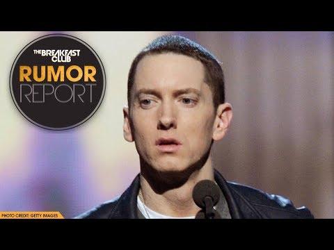 Eminem Takes Aim At White Privilege On New Song