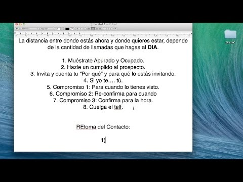 Práctica En Vivo de la Invitación - Erick Gamio