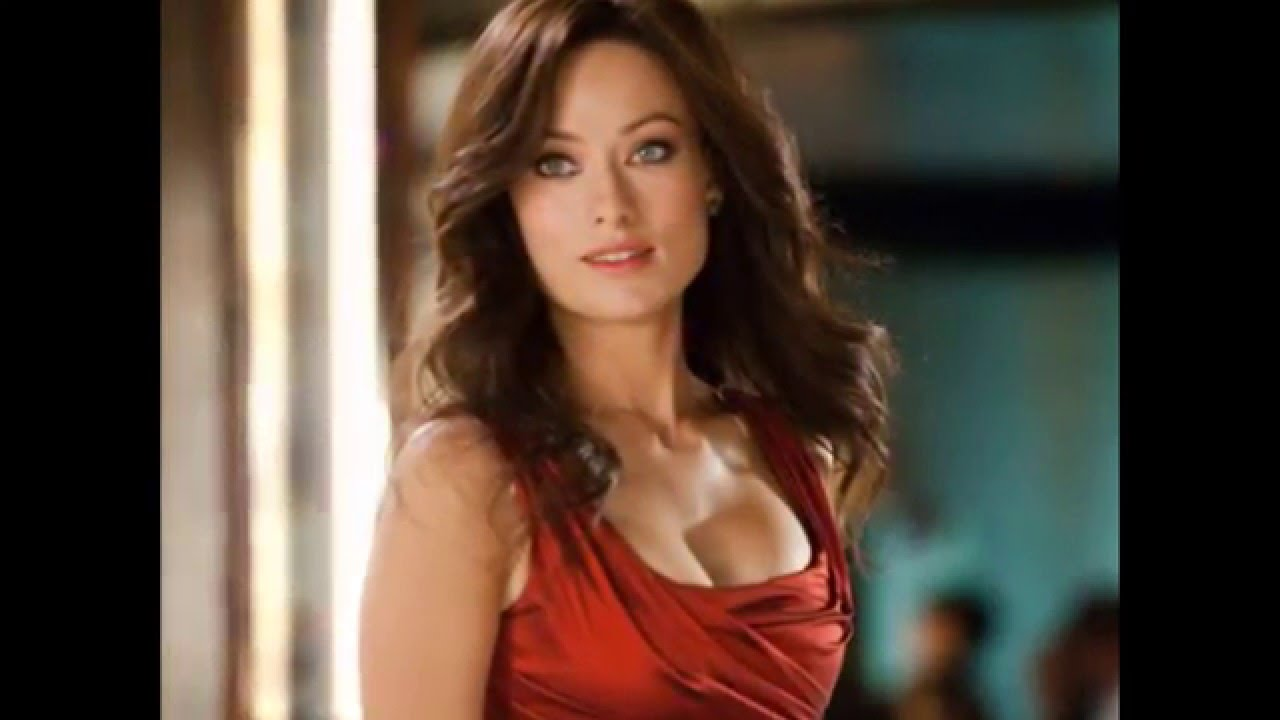 Naked olivia wilde sex #5