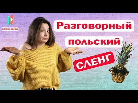 Разговорный польский. Учим