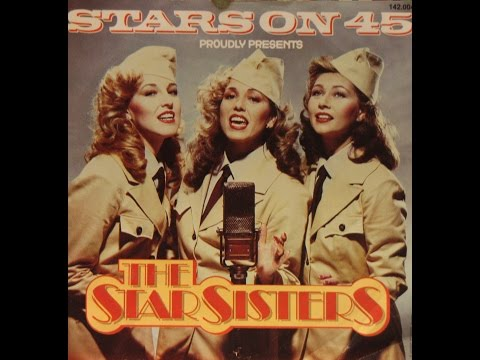The Star Sisters - Stars on 45. 12