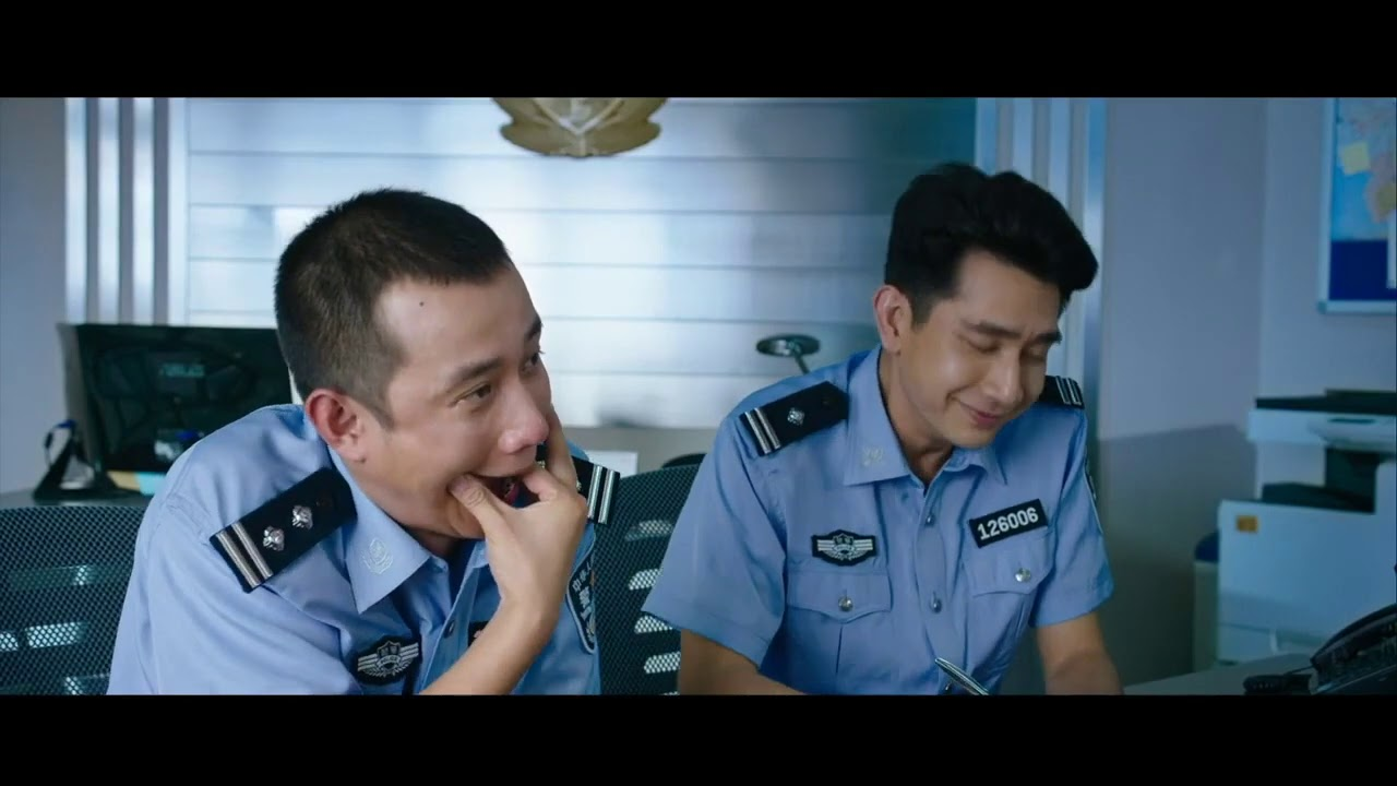 Download The Mermaid Police Scene (English Subtitles)