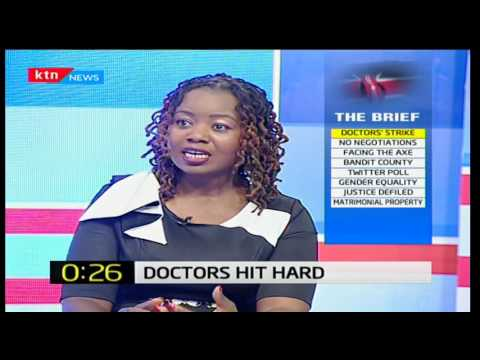 News Sources: Doctors' hit hard - 08/03/2017 [Part One]