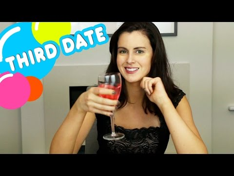 Dating Advice for Women...Love, Sex, and The Third Date Myth from YouTube · Duration:  14 minutes 57 seconds