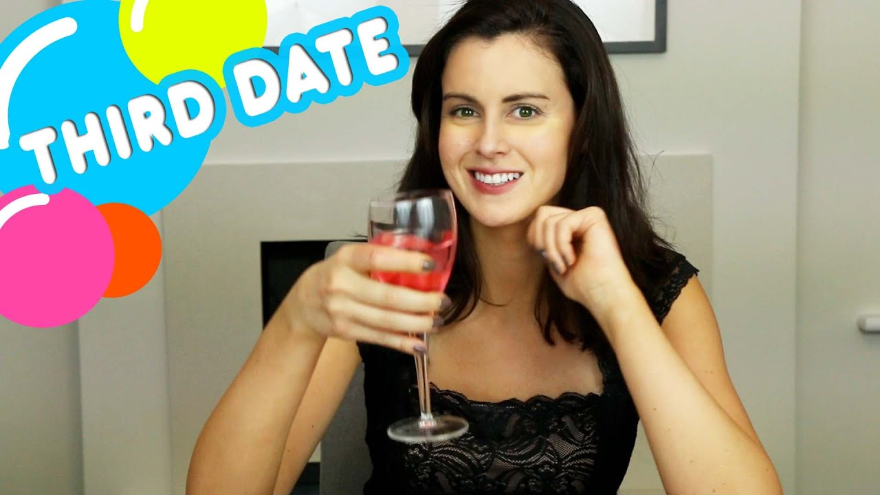 Third date rule in Brisbane