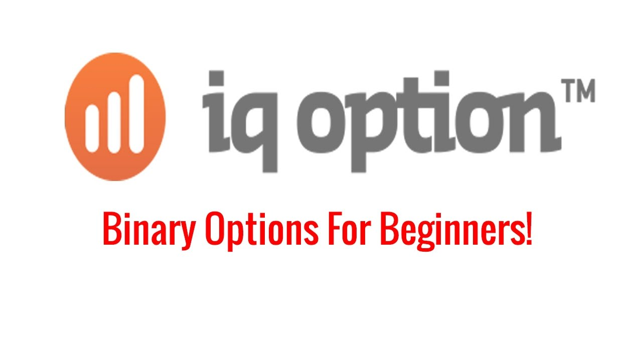Binary options for beginners youtube