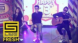 Five Live Fresh โชว์สด | เพลง ความจริง / Room 39