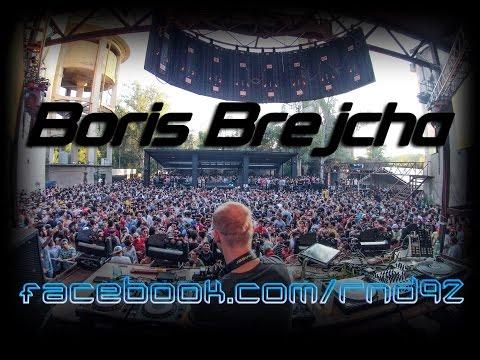 Boris Brejcha [VideoMix] @ La Fabrica, Cordoba, Argentina (07.03.2015)