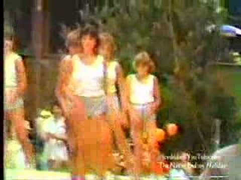 Kelowna Regatta Circa. 1980's