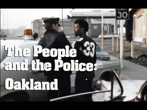 The People and the Police: Oakland (1974)