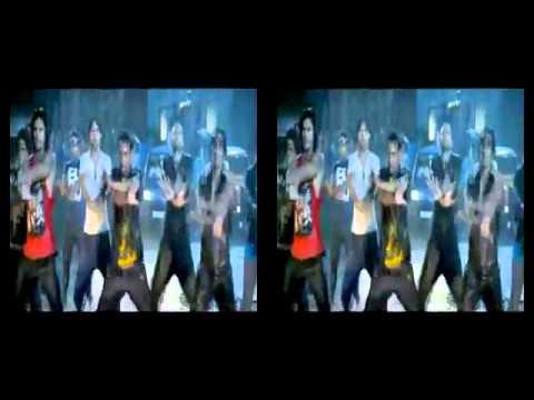 ABCD - Bezubaan FULL VIDEO song HD_3D.mp4