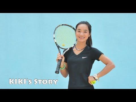♡ KIKI's tennis story sharing ♡ KIKI的網球故事分享♡