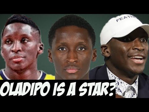 Has Victor Oladipo Become A Star For The Indiana Pacers?