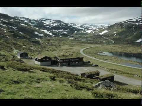 Southern Norway, Iceland, scandinavian tour with Marv Kaiser 25 yrs