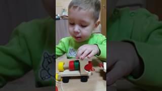 Обучение речи неговорящих детей.
