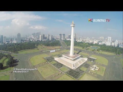 Audisi Jakarta - SUCI 7