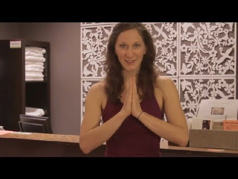 How to Format a Yoga Class : Yoga Practice