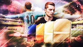 УБОЙНЫЙ КВИКСЕЛЛ ЧЕЛЛЕНДЖ | ПОСЛЕДНИЙ РОЛИК В FIFA 17 НА PS4